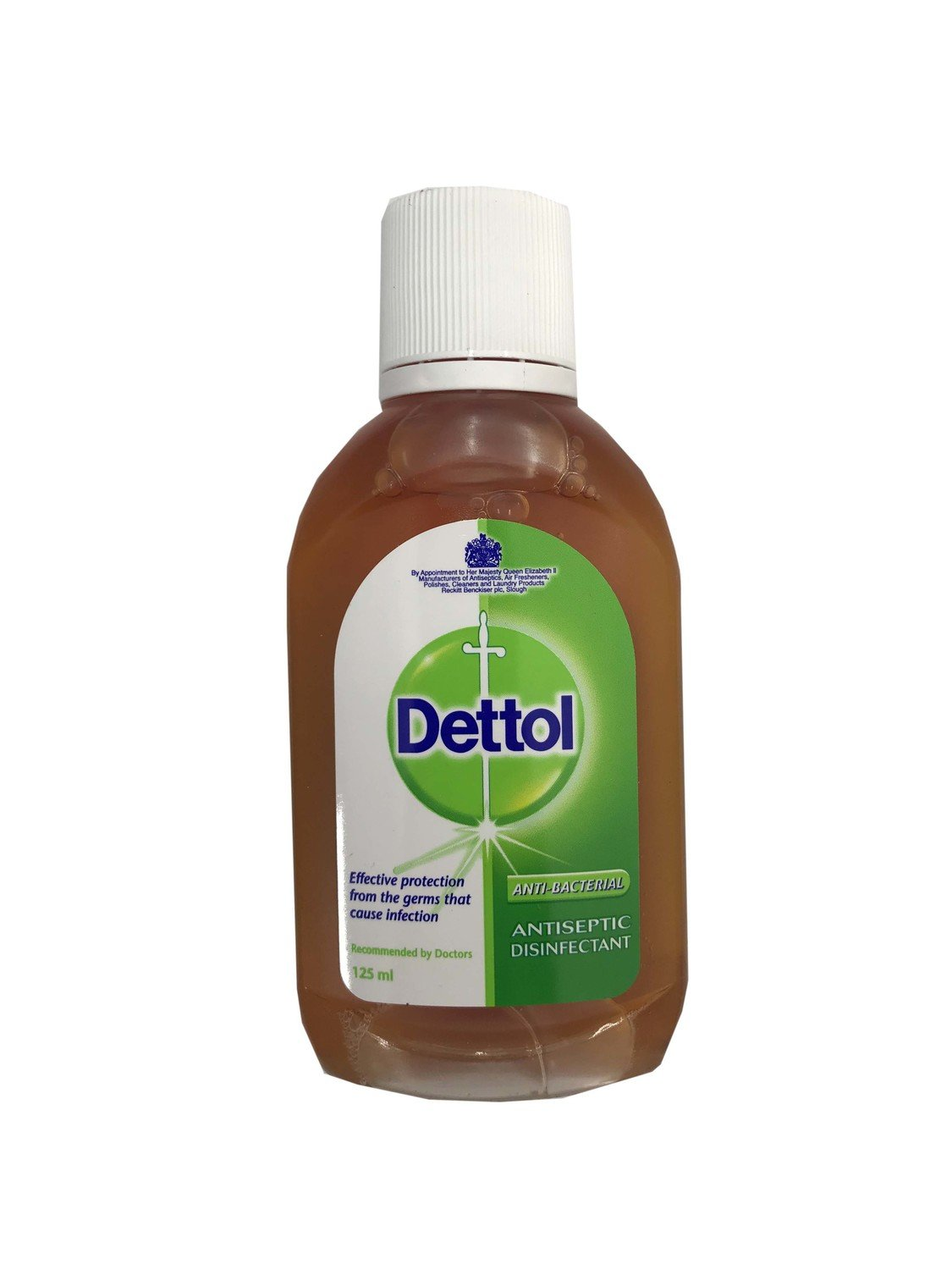 Dettol Aniseptic Disinfection 125ml