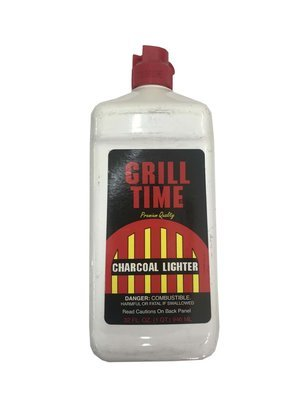 Grill Time Charcoal Lighter 946ml