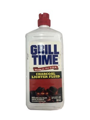 Grill Time Charcoal Lighter 946ml (USA)