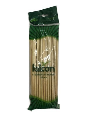 Falcon Bamboo Skewers 100pcs