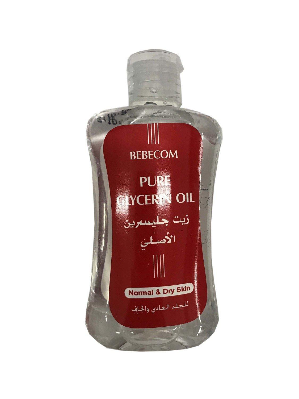 Pure Glycerin Oil 200ml