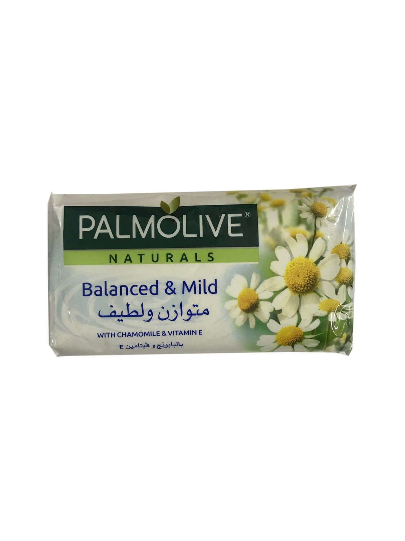 Palmolive Balanced & Milk with Chamomile & Vitamin E 175g