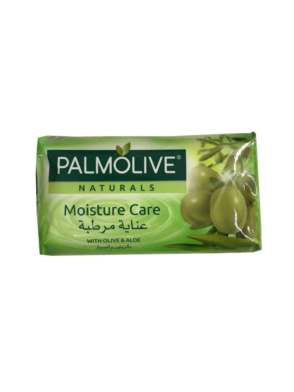 Palmolive Moisture Care with Olive & Aloe 175g