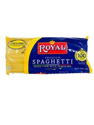 Royal Spaghetti Sticks 900g