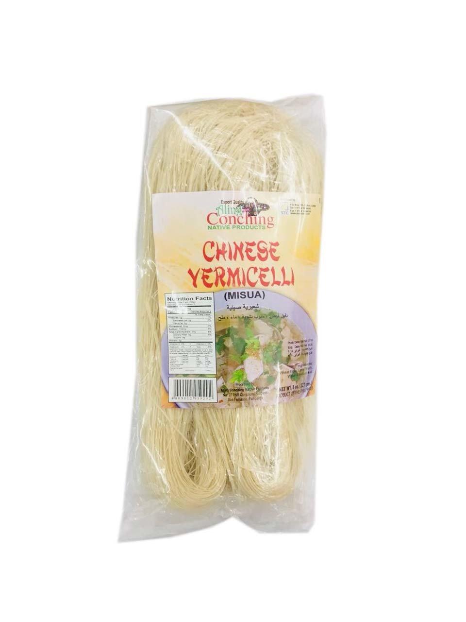 Aling Conching Chinese Vermicelli Misua 227g