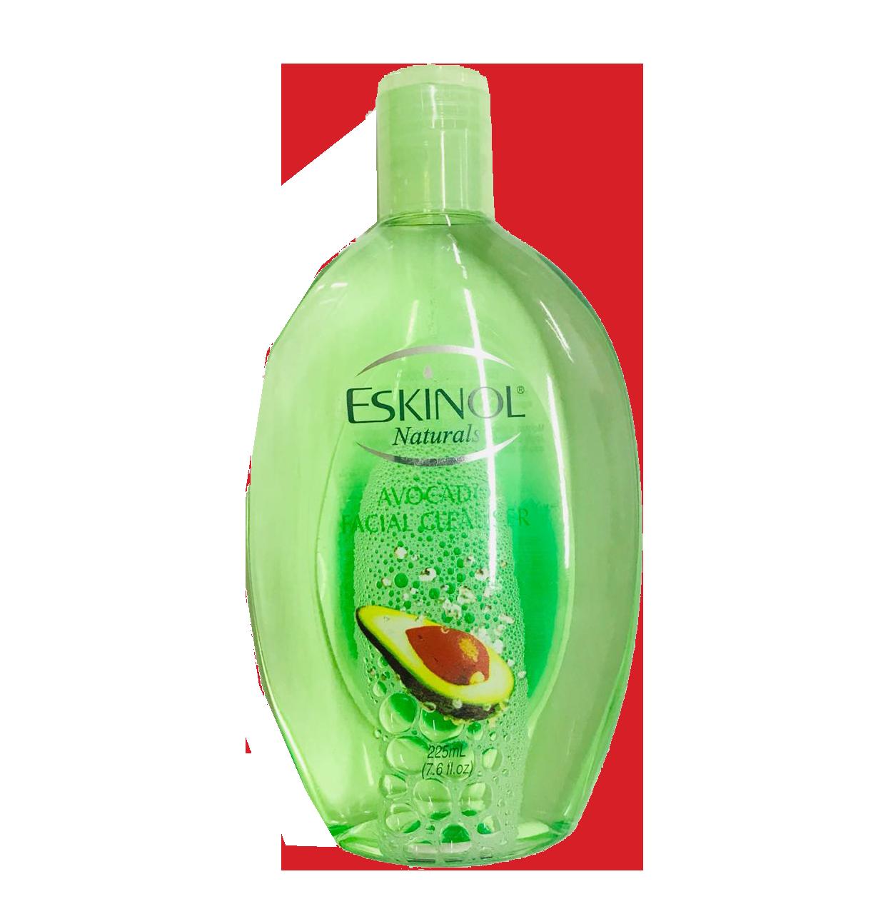 Eskinol Avocado Facial Cleanser 225ml