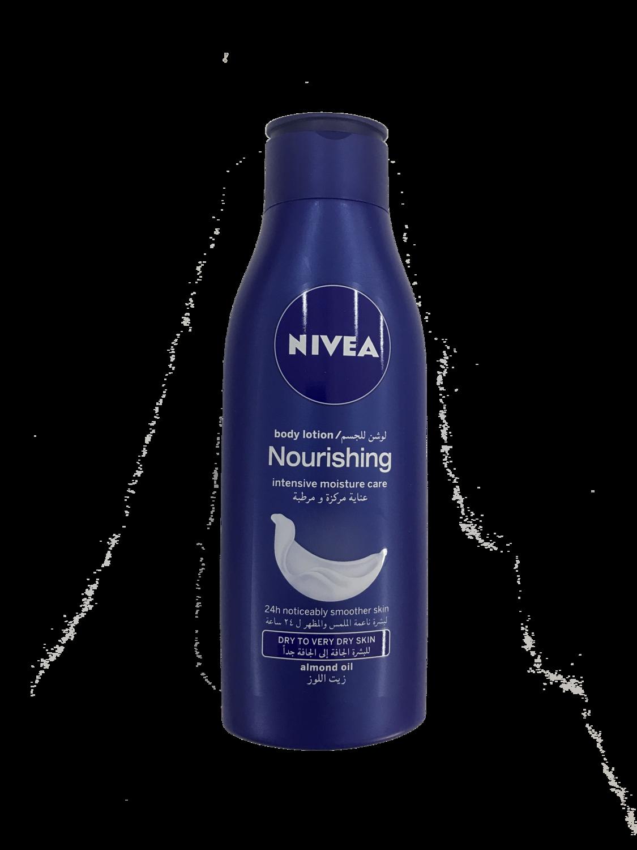 Nivea Body Lotion Nourishing 125ml
