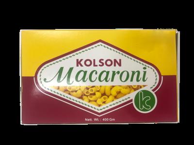 Kolson Macaroni 400g