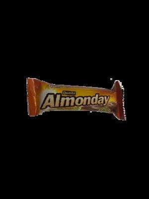 Quanta Almonday Milk Chocolate