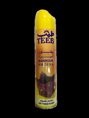 Teeb Bakhour Ameera Air Freshener 300ml