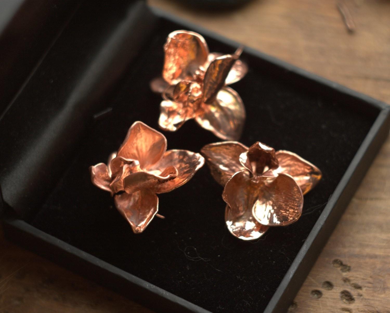 Орхидея - подвеска или просто цветок