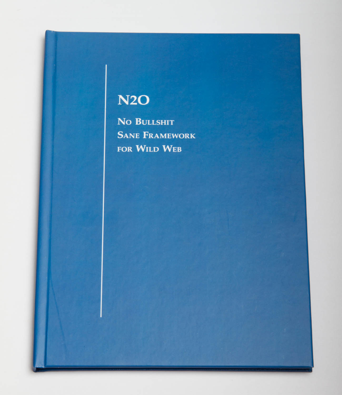 N2O - No Bullshit Sane Framework for Wild Web