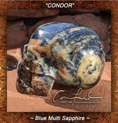 Blue Multi Sapphire