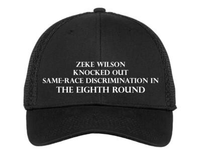 Zeke Wilson Hat