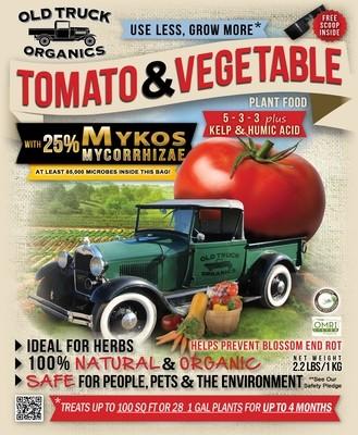 Tomato & Vegetable