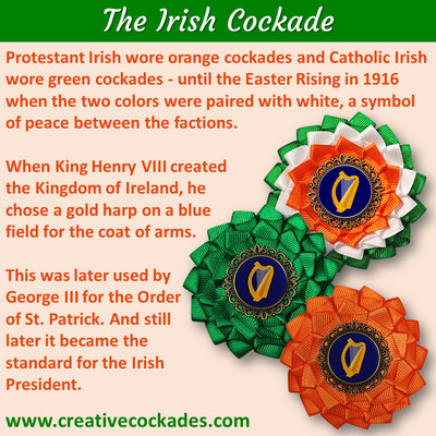The Irish Cockade
