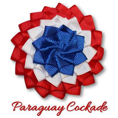 Paraguay Cockade