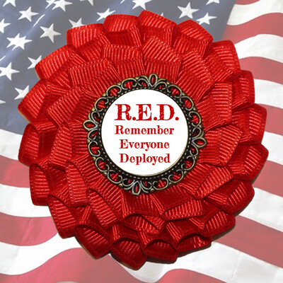 Remember Everyone Deployed Cockade