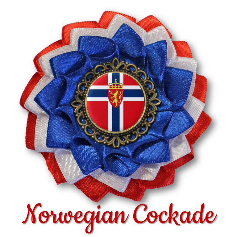 Norwegian Cockade