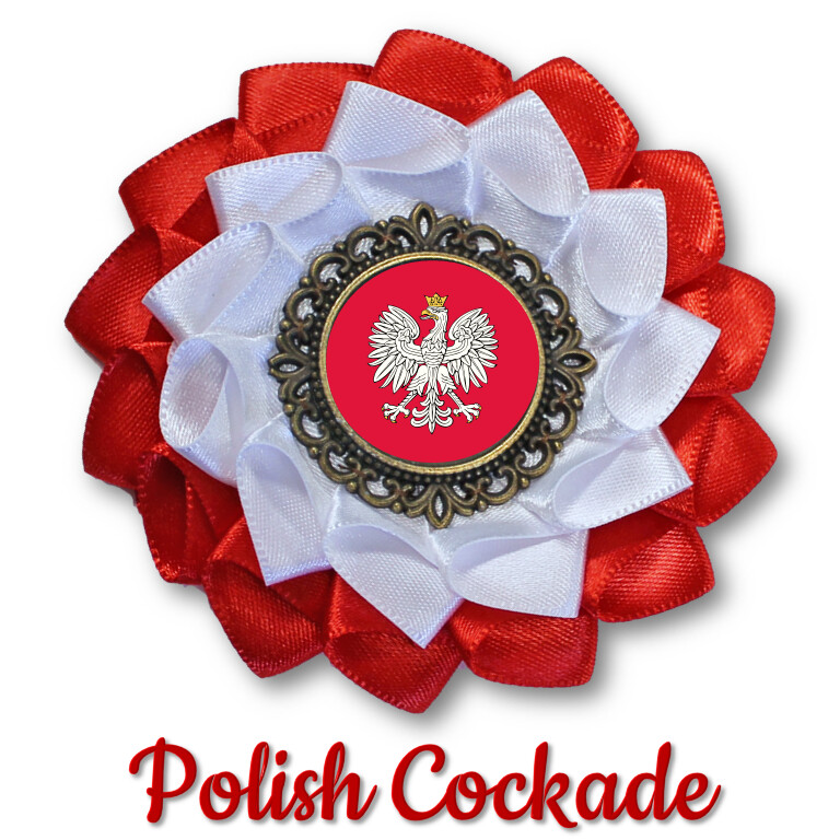 Polish Cockade