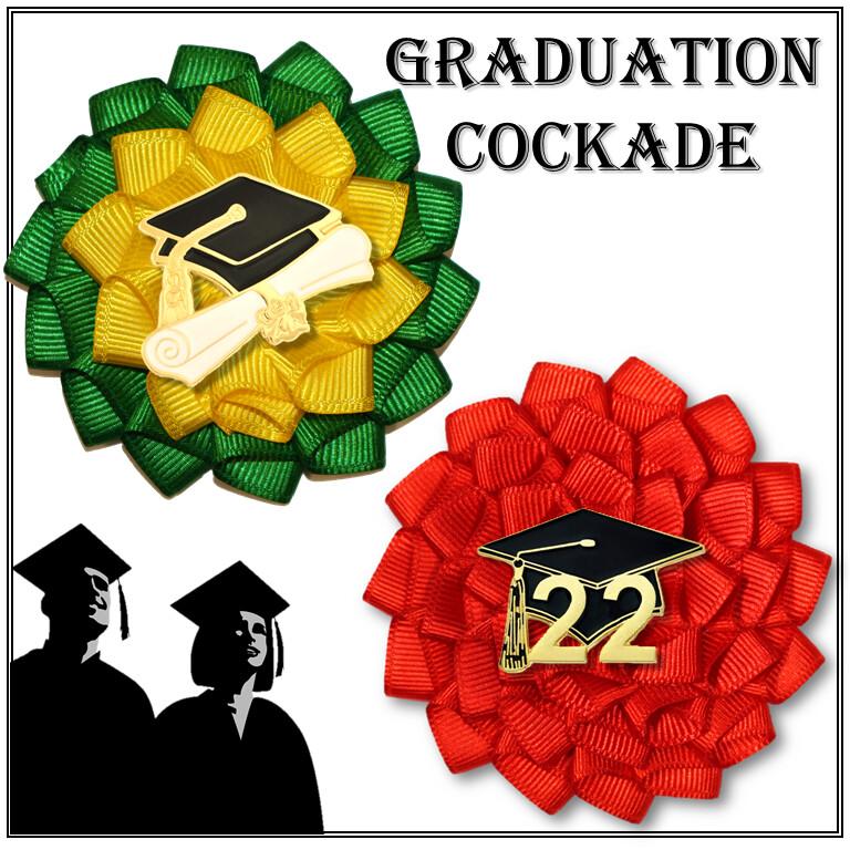Graduation Cockade