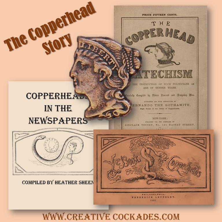 The Copperhead Story - Digital Download