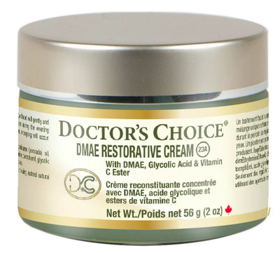 DMAE Restorative Cream by Doctors Choice