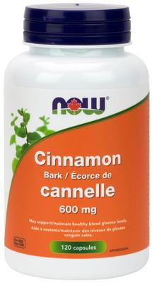 Cinnamon Bark by Now