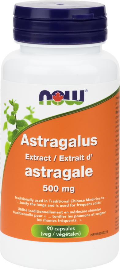 Astragalus Extract by Now