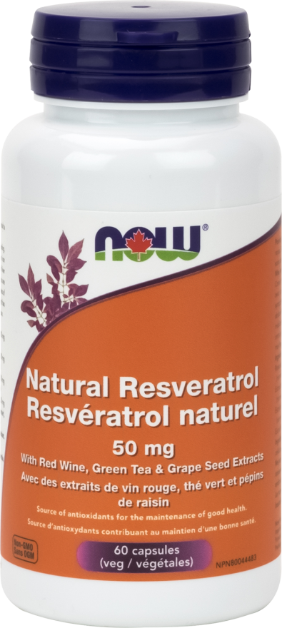 Resveratrol by Now
