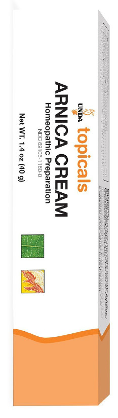 Unda Arnica Pain Cream by Unda