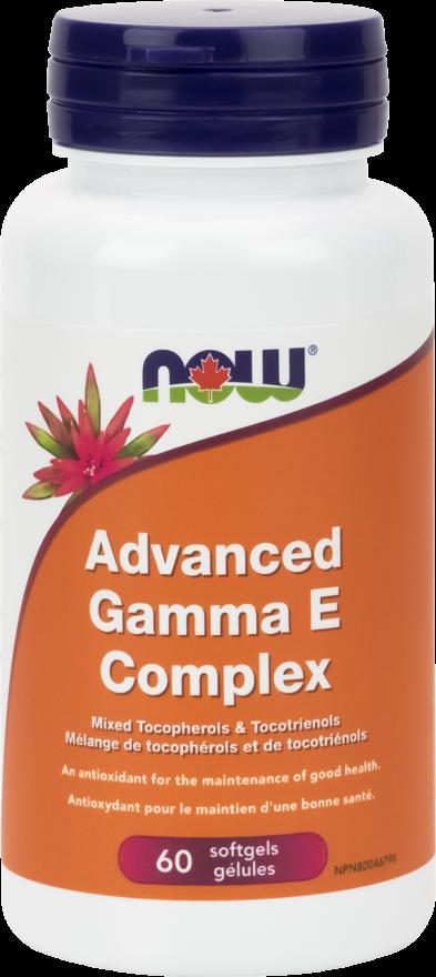 Gamma E Complex by Now
