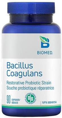 Bacillus Coagulans by Biomed