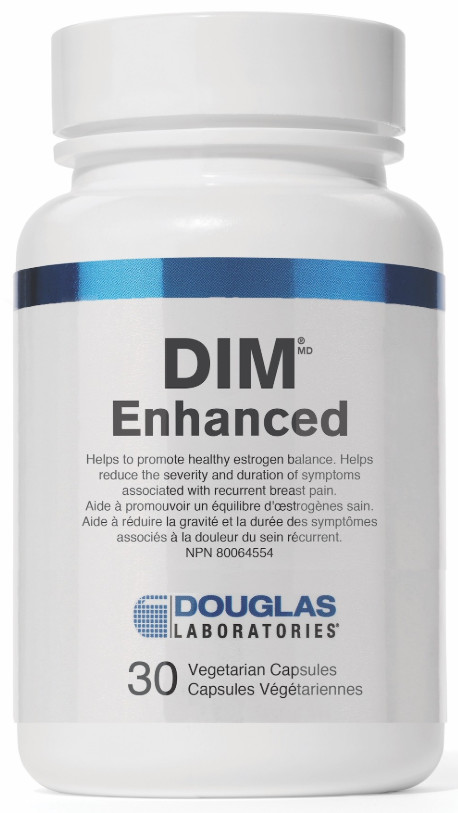DIM Enhanced by Douglas Laboratories