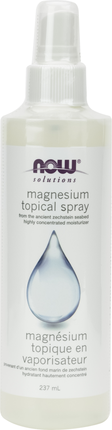 ~Magnesium Spray by Now