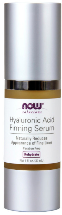 ~Serum - Hyaluronic Acid by Now