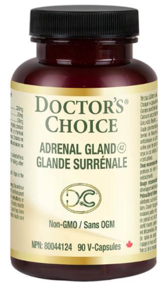 Adrenal Glandular by Doctors Choice