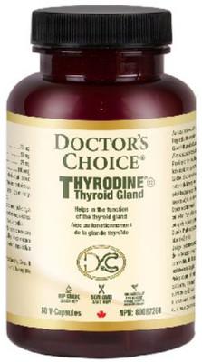 Thyrodine Thyroid Gland