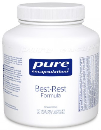 Best Rest by Pure Encapsulations