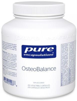 Osteo Balance