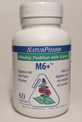 M6+ by NaturPharm