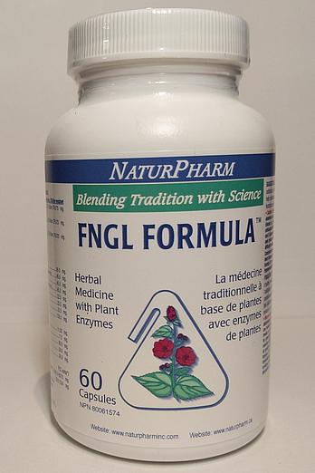 FNGL Formula by NaturPharm