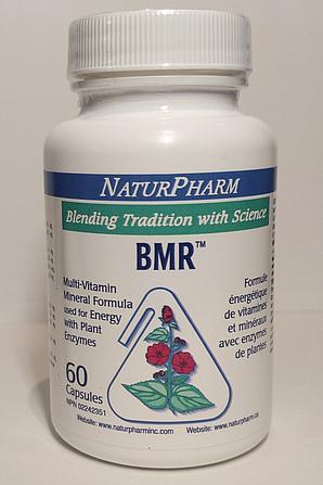 BMR Thyroid by NaturPharm