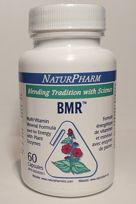 BMR by NaturPharm