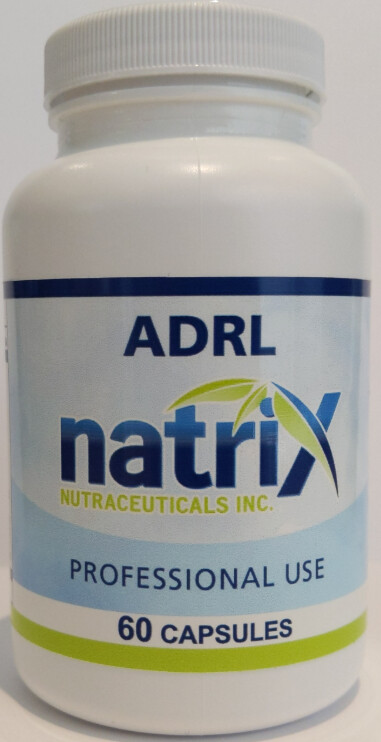ADRL by Natrix Nutraceuticals by Natrix Nutraceuticals