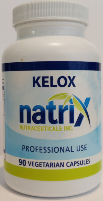 Kelox Chelator by Natrix Nutraceuticals