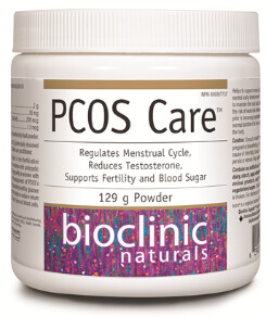 PCOS Care by Bio Clinic
