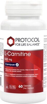 L-Carnitine by Protocol for Life Balance