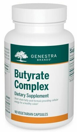 Butyrate Complex by Genestra