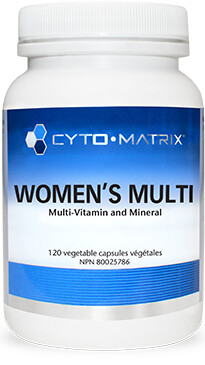 Women's Multi by Cyto-Matrix